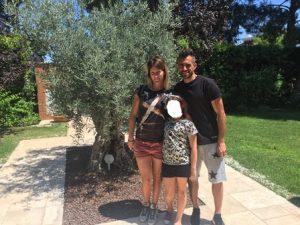 con Giuseppe ed Annalisa Gemiti - 1