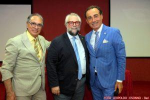 con Nicola e Biagio