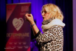Maria Fiorina, esperta in didattica inclusiva